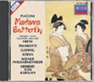 Puccini: Madama Butterfly - Highlights | Decca 4212472