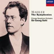 Mahler: The Symphonies | Decca - Collector's Edition 4308042