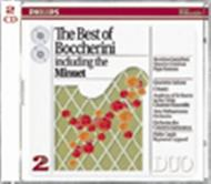 The Best of Boccherini | Philips - Duo 4383772