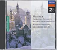 Wagner: Orchestral Favourites | Decca - Double Decca 4406062