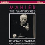 Mahler: The Symphonies | Philips 4420502