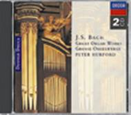 Bach, J.S.: Great Organ Works | Decca - Double Decca 4434852