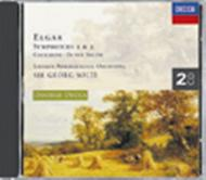 Elgar: The Symphonies; In the South (Alassio); Cockaigne | Decca - Double Decca 4438562