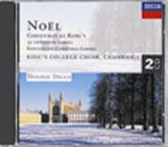 Noël - Christmas at King's | Decca - Double Decca 4448482