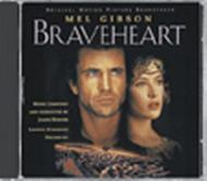 Braveheart - Original Motion Picture Soundtrack | Decca 4482952