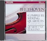 Beethoven: Complete String Quartets | Philips 4540622