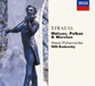 Strauss, J.II: Waltzes, Polkas & Marches | Decca - Collector's Edition 4552542