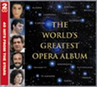 The World's Greatest Opera Album | Decca 4581182