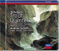 Schubert: Trout Quintet; 6 Moments musicaux | Decca 4586082