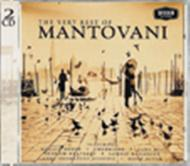 The Very Best of Mantovani | Decca 4600392