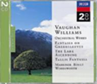 Vaughan Williams: Orchestral Works | Decca - Double Decca 4603572