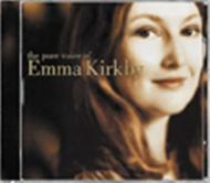 The Pure Voice of Emma Kirkby | Decca 4605832