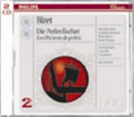 Bizet: The Pearl Fishers | Philips - Duo 4622872