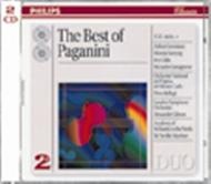 The Best of Paganini | Philips - Duo 4628652