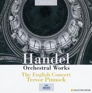 Handel: Orchestral Works | Deutsche Grammophon - Collector's Edition 4630942