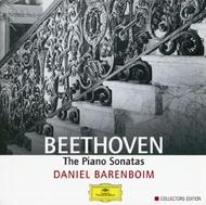 Beethoven: The Piano Sonatas | Deutsche Grammophon - Collector's Edition 4631272