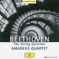 Beethoven: The String Quartets | Deutsche Grammophon - Collector's Edition 4631432