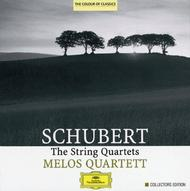 Schubert: The String Quartets | Deutsche Grammophon - Collector's Edition 4631512