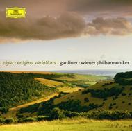 Elgar: In the South; Enigma Variations | Deutsche Grammophon 4632652