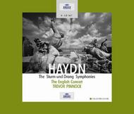 "Haydn: The ""Sturm & Drang"" Symphonies 