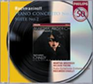 Rachmaninov: Piano Concerto No.3; Suite No.2 for 2 Pianos | Philips 4647322