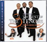 The Three Tenors - The Best of the 3 Tenors | Decca 4669992