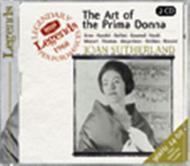 The Art of the Prima Donna | Decca 4671152