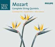 Mozart: The String Quintets | Philips 4709502