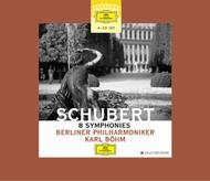 Schubert: 8 Symphonies | Deutsche Grammophon - Collector's Edition 4713072