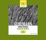 Schumann: Piano Works | Deutsche Grammophon - Collector's Edition 4713122