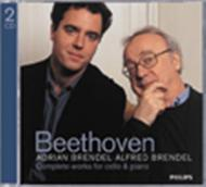 Beethoven: Complete Works for Piano & Cello | Philips 4753792