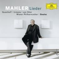 Mahler - Song Cycles | Deutsche Grammophon E4775329