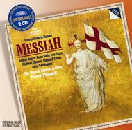 Handel: Messiah | Deutsche Grammophon - Originals 4775904