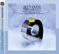 "Beethoven - Symphony No.9 in D minor, Op.125 - ""Choral""  