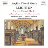 Leighton - An Easter Sequence, Crucifixus Pro Nobis