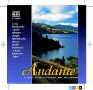 Andante - Classics for Relaxing and Dreaming | Naxos 8556606