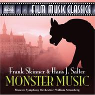 Salter/Skinner - Monster Music