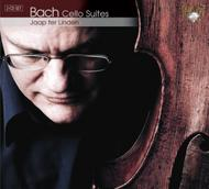 Bach - Cello Suites (complete)