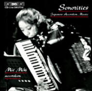 Sonorities – Japanese Accordion Music | BIS BISCD1144