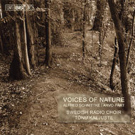 Voices of Nature | BIS BISCD1157