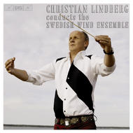 Christian Lindberg conducts the Swedish Wind Ensemble | BIS BISCD1268