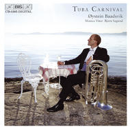 Tuba Carnival | BIS BISCD1285
