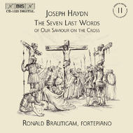 Haydn – The Seven Last Words of Our Saviour on the Cross | BIS BISCD1325