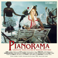 Pianorama – Cinematic Music | BIS BISCD1326