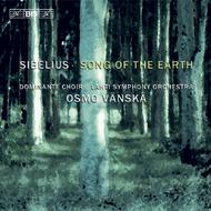 Sibelius - Song Of The Earth | BIS BISCD1365