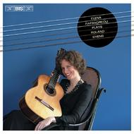 Elena Papandreou Plays Dyens | BIS BISCD1366