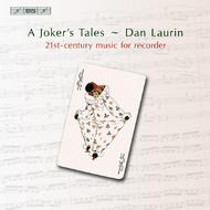 A Joker's Tales – 21st-century music for recorder | BIS BISCD1425