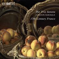 French 17th-Century Trio Sonatas | BIS BISCD1465
