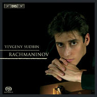 Sudbin plays Rachmaninov | BIS BISSACD1518