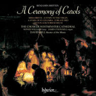 Ceremony Of Carols | Hyperion CDA66220